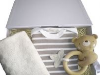 Cat and Fiddle Baby Gift Box